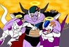 Random photo called Frieza, King Cold, and Cooler again