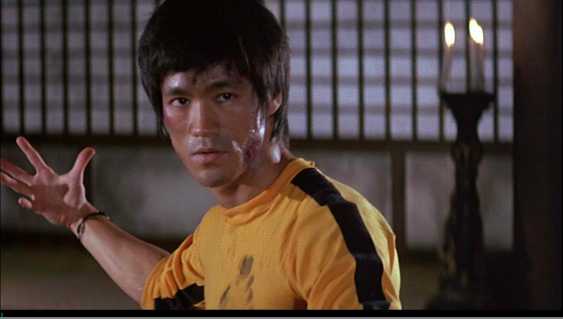 Bruce Lee images Game ...