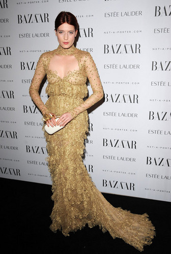 Harper's Bazaar Women Of the mwaka Awards 2011