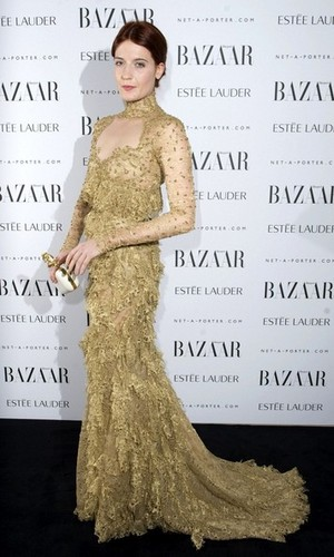 Harper's Bazaar Women Of the anno Awards 2011