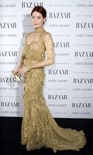 Harper's Bazaar Women Of the साल Awards 2011