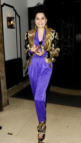 Harper's Bazaar Women Of the Year Awards 2011