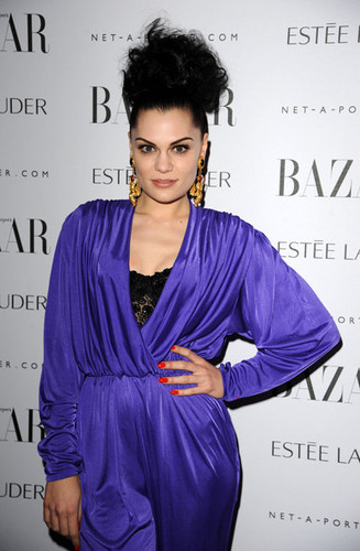 Harper's Bazaar Women Of the año Awards 2011