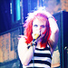 Hays - hayley-williams icon