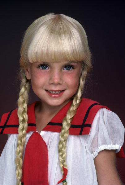 Heather O Rourke - Picture Gallery