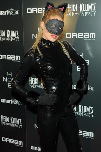Heidi Klum's 12th Annual ハロウィン Party