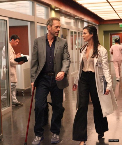 House md speed dating scene