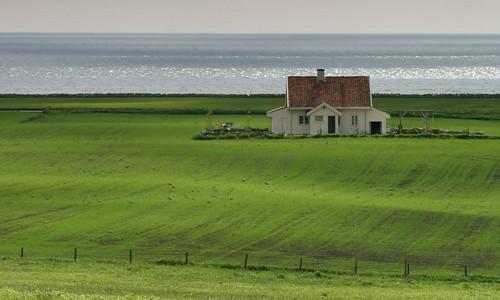 House sejak the Ocean