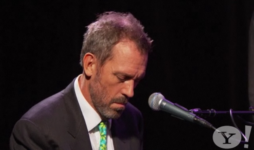 Hugh Laurie-You Don't ...