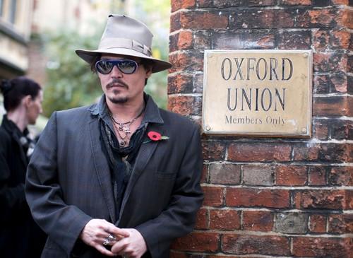 JD-Oxford Union (05/11/11)