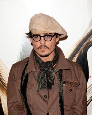 JD at the rum diary photocall Paris