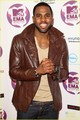 Jason Derulo: MTV EMAs 2011 Performance! - jason-derulo photo