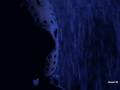 Jason in the Rain - jason-voorhees wallpaper