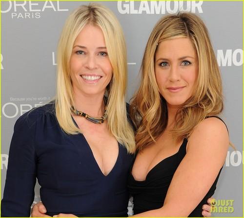 Jennifer @ 2011 Women of the বছর Awards