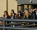 Jessica - Belk, Crabtree Valley Mall, NC, November 5 2011 - Leaving - jessica-simpson photo