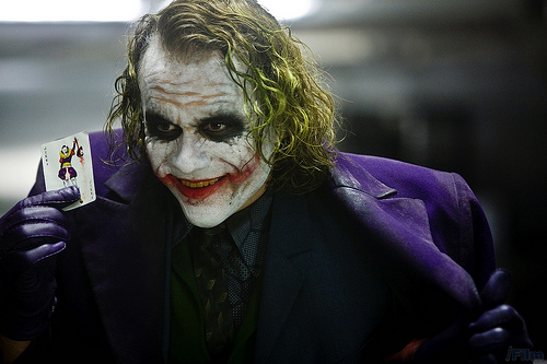 The Joker images Joker wallpaper and background photos