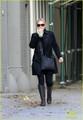 Kate Winslet & Ned Rocknroll: NYC Stroll with Mia & Joe!