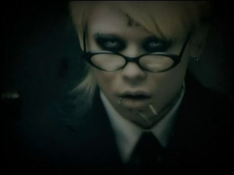 Kyo - Ain't afraid to die PV
