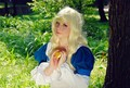 Kyo En - the-swan-princess photo
