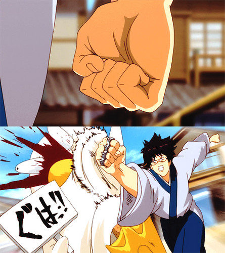 LOL Gintama