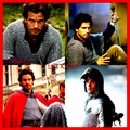 Lancelot Collage - lancelot-from-merlin-bbc fan art