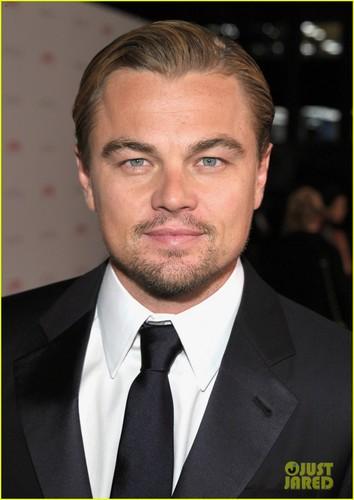 Leonardo DiCaprio @ the 2011 LACMA Gala