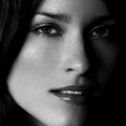 Linda Kazdova model