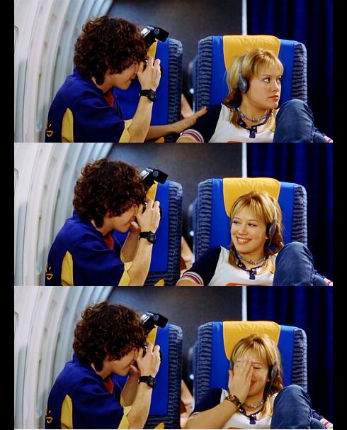 Lizzie and Gordo
