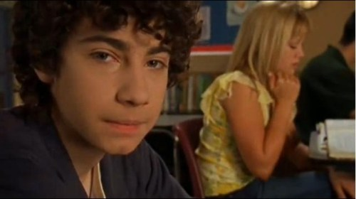 Lizzie-and-Gordo-lizzie-mcguire-and-david-gordo-gordon-26607532-500    Gordo From Lizzie Mcguire