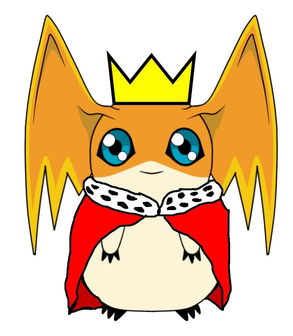 Lord Patamon Digimon Fan Art 26673743 Fanpop
