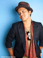 Lots of Bruno Mars! ♥