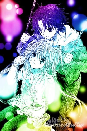 Love♥ :D
