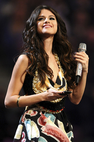 MTV EMAs 2011