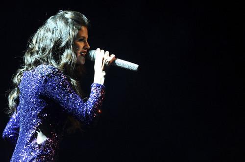 एमटीवी EMAs 2011