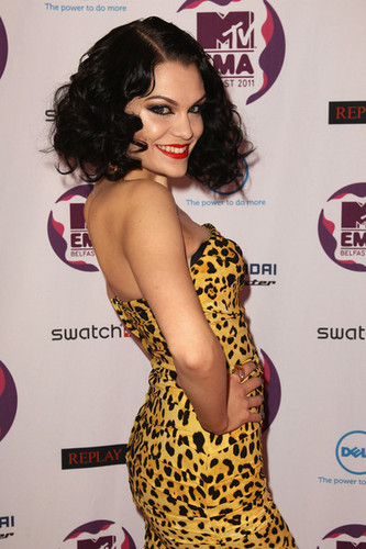 MTV Europe muziek Awards 2011