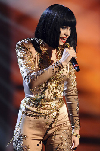 MTV Europe musique Awards 2011
