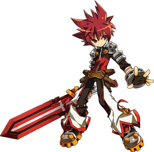 Sword Knight :3