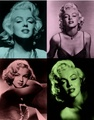 Marilyn Monroe - classic-movies fan art
