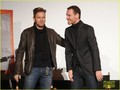 Michael Fassbender &amp; Ewan McGregor: 'Haywire' Screening! - michael-fassbender photo