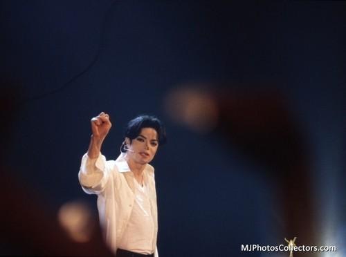 Michael fotografia