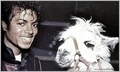 Michael and Luie - michael-jackson photo