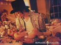 Michael such a proud Dad - michael-jackson photo
