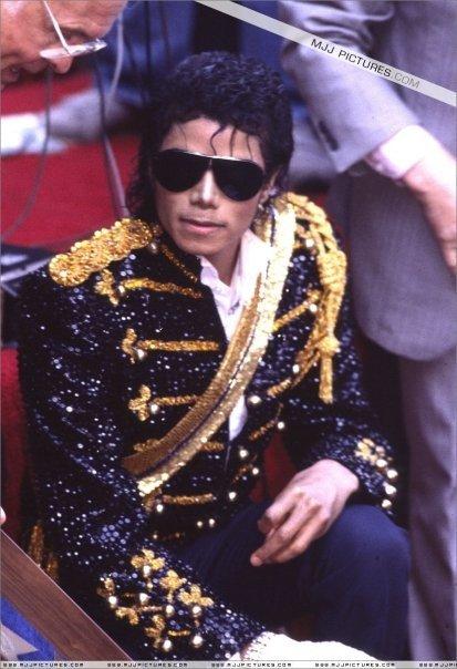 Mikey sexy Jackson