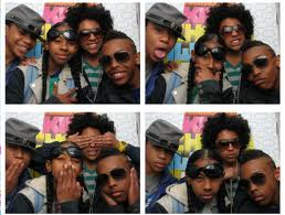 Mindless Behavior Being Funny:P