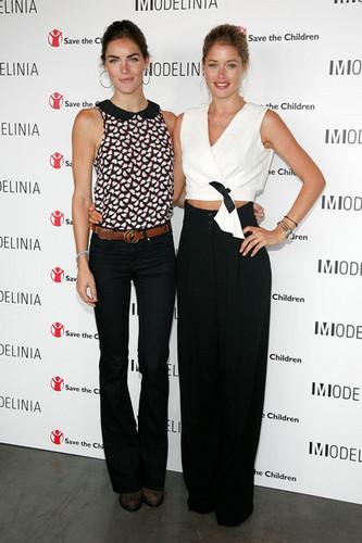 Modelinia Beautiful フレンズ Forever Bracelet Launch