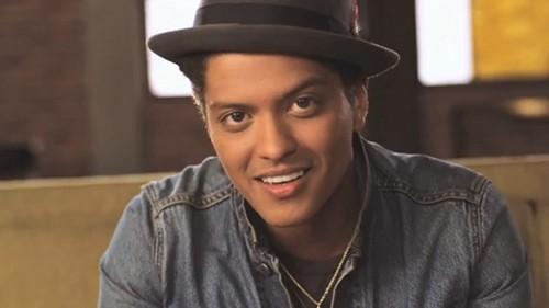 More Bruno! ♥