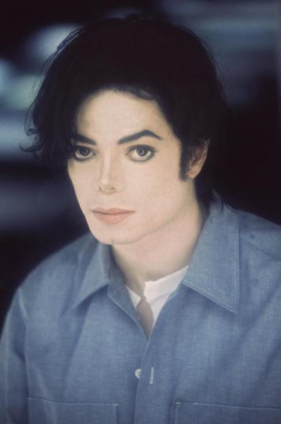 My お気に入り Michael!
