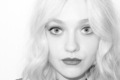 New Dakota Fanning Photoshoot with Terry Richardson - dakota-fanning photo