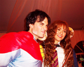 Nian @ ISF event