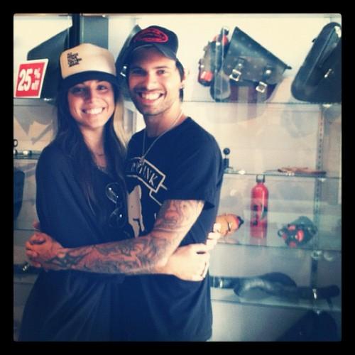 Nick & Christina